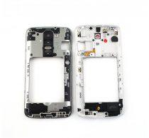 LG D620 G2 mini, középső keret, fekete