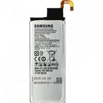 Samsung EB-BG925ABE (Galaxy S6 Edge (G925)) kompatibilis akkumulátor 2600mAh, OEM jellegű