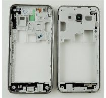 Samsung SM-J500 Galaxy J5 középső keret, arany