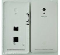 Asus Zenfone 6 akkufedél fehér