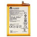Huawei HB386483ECW (Honor 6X, G9 Plus) kompatibilis akkumulátor 3270mAh Li-iPol, OEM jellegű