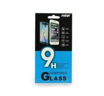 Sony Xperia XA3 tempered glass kijelzővédő üvegfólia