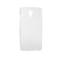 Xiaomi A2 Lite ultra slim 0,3mm szilikon tok. átlátszó