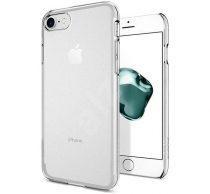 Xiaomi Pocophone F1, Műanyag hátlap tok, Átlátszó
