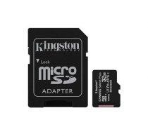 Kingston Canvas Select Plus microSDHC 32GB (Class 10), UHS-I memóriakártya adapterrel (SDCS2/32GB)