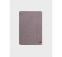 """Uniq Kanvas Apple iPad Pro 11"""" oldalra nyíló tok, bézs"""