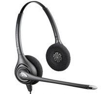 Plantronics SupraPlus HW261N zajszűrős headset