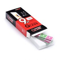Samsung G996 Galaxy S21+ tempered glass kijelzővédő üvegfólia szett (10db)