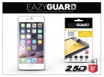 Apple iPhone 6 Plus/6S Plus gyémántüveg képernyővédő fólia - Diamond Glass 2.5D Fullcover - fehér
