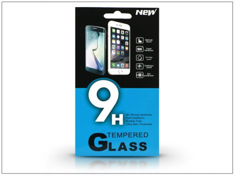 Xiaomi Redmi Note 5A üveg képernyővédő fólia - Tempered Glass - 1 db/csomag